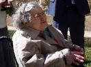 Remise de la Légion d'honneur à Mme Capa